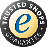 Trusted Shop Gurantee