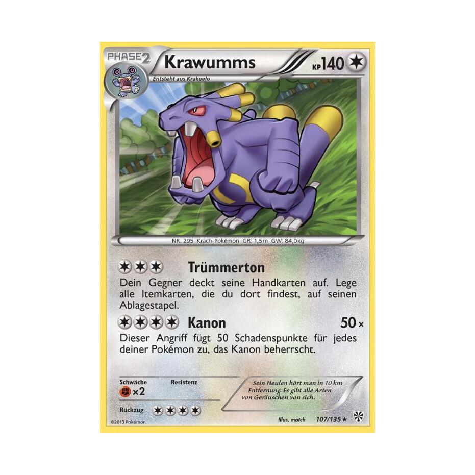 Krawumms