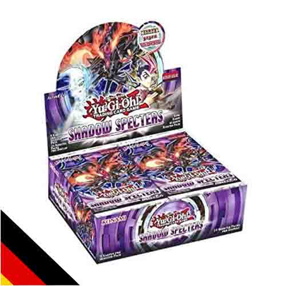 Shadow Specters Display Deutsch (24 Booster)