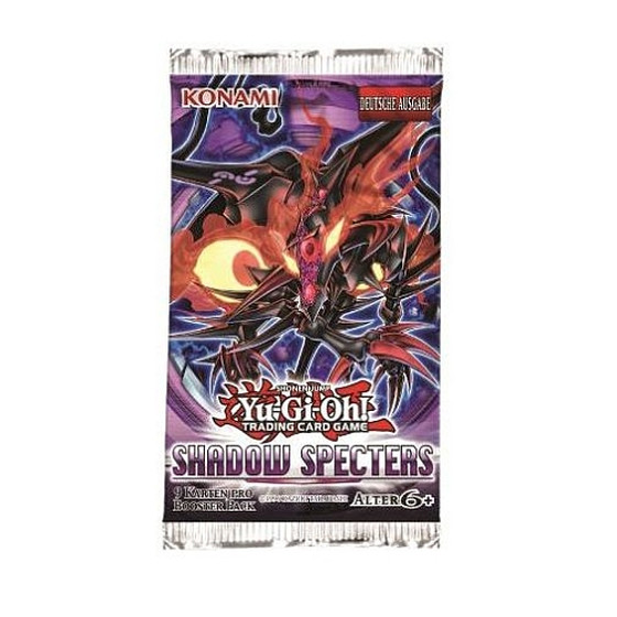 Shadow Specters Booster Deutsch