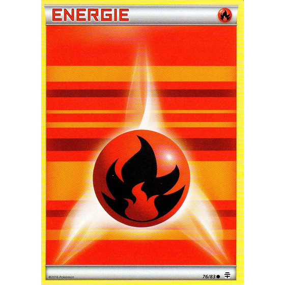 Feuer-Energie - 76/83 - Common