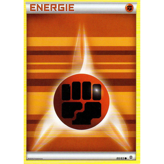 Kampf-Energie - 80/83 - Common