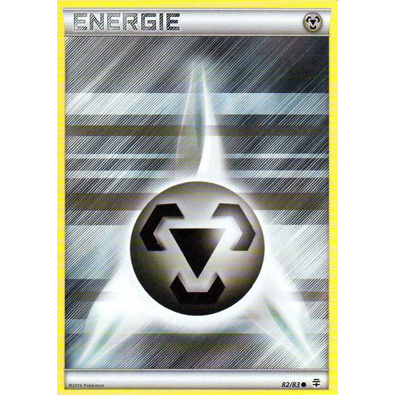 Metall-Energie - 82/83 - Common