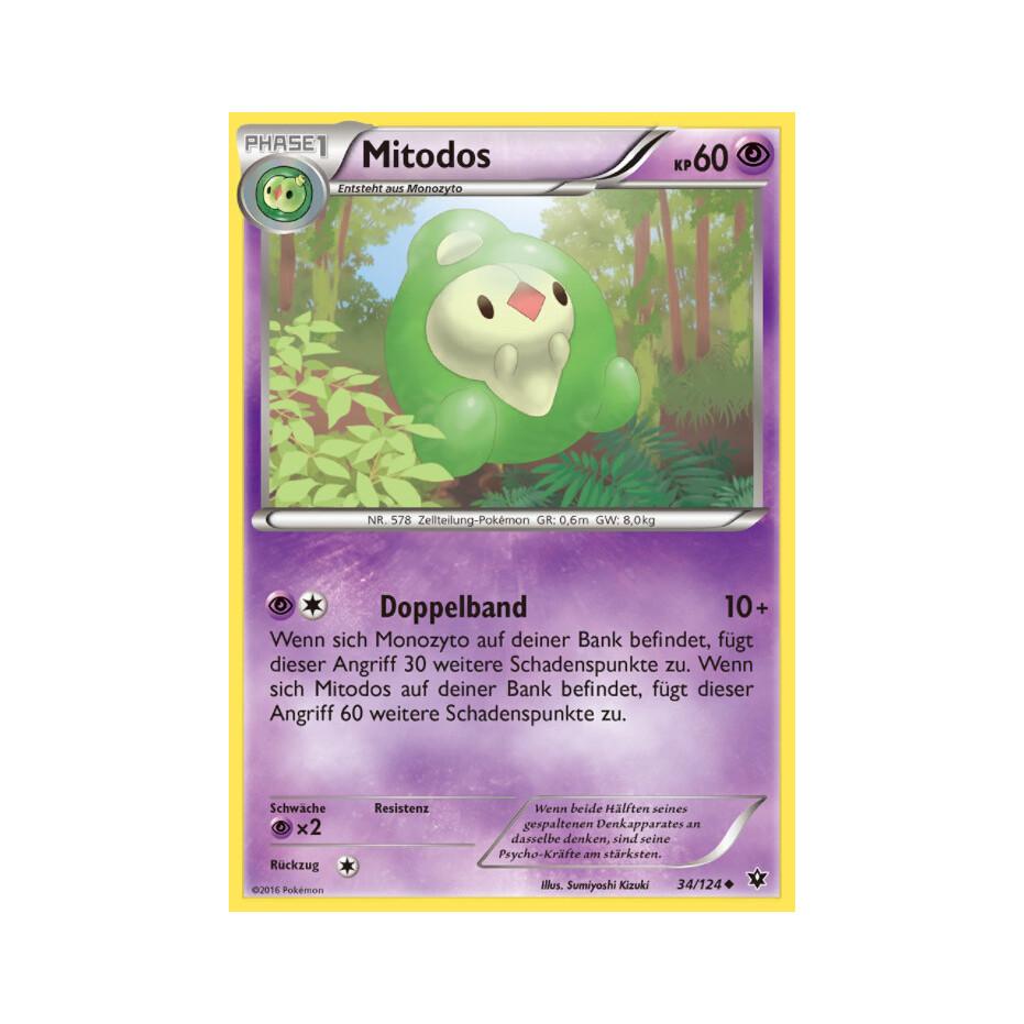 Mitodos