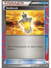 Goldtrank - 140/149 - Holo