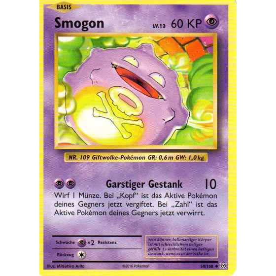 Smogon - 50/108 - Uncommon