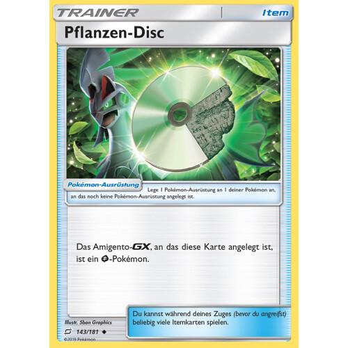 Pokemon Karten SM09 Teams sind Trumpf 138//181 Gefährlicher Bohrer
