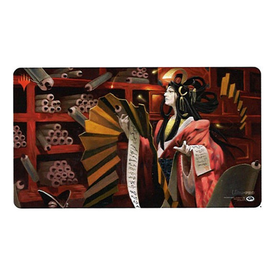 MTG Legendary Collection Playmat - Azami, Lady of Scrolls...