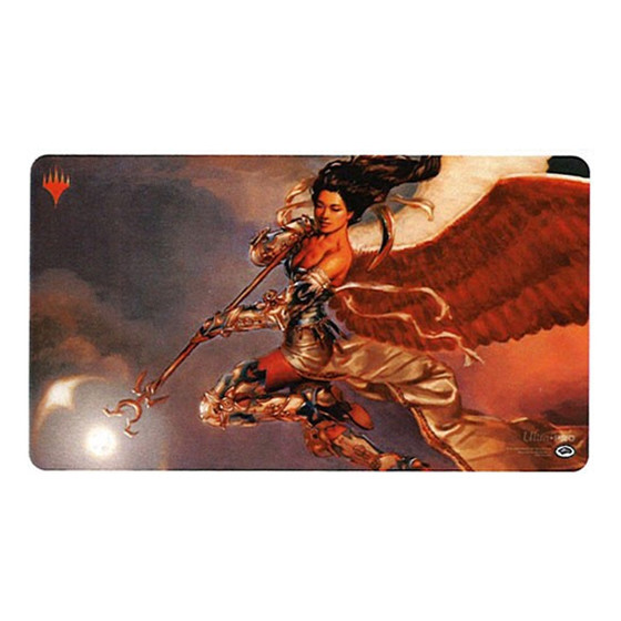 MTG Legendary Collection Playmat - Bruna, Light of...