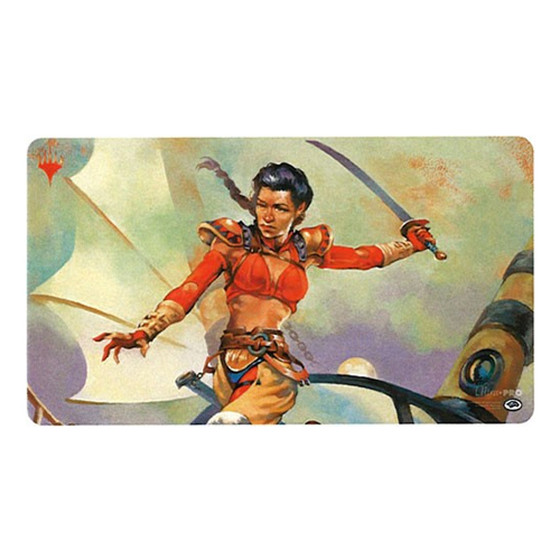 MTG Legendary Collection Playmat - Captain Sisay - Ultra Pro