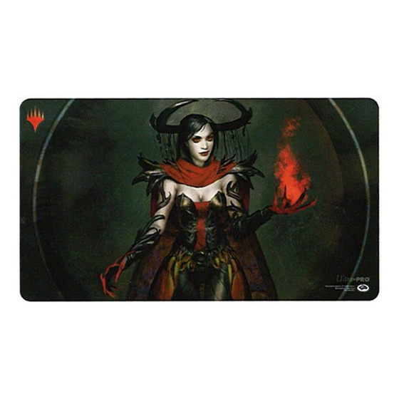 MTG Legendary Collection Playmat - Drana, Kalastria...