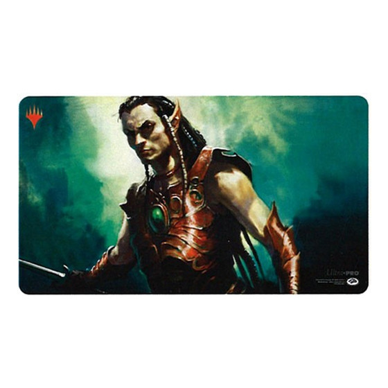 MTG Legendary Collection Playmat - Ezuri, Renegade Leader...