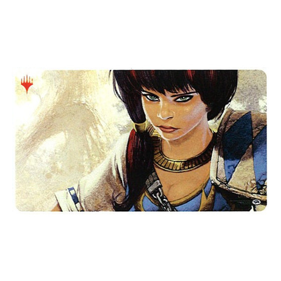 MTG Legendary Collection Playmat - Jhoira of the Gitu -...