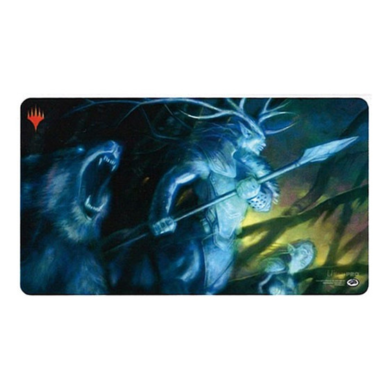 MTG Legendary Collection Playmat - Karador, Ghost...