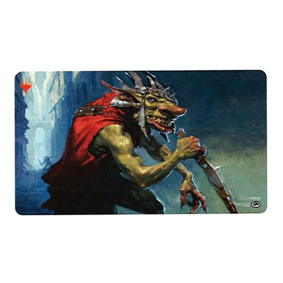 MTG Legendary Collection Playmat - Krenko, Mob Boss -...