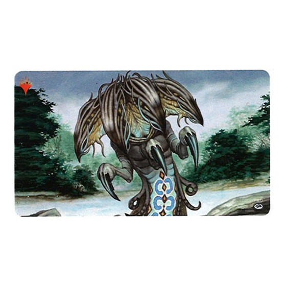MTG Legendary Collection Playmat - Sliver Overlord -...