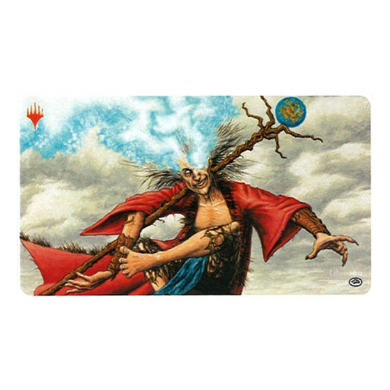 MTG Legendary Collection Playmat - Zur the Enchanter -...