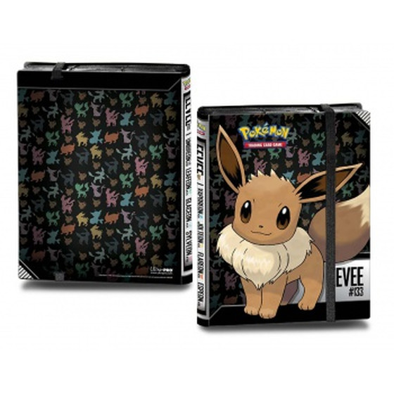 Ultra Pro - Pro Binder Eevee (9-Pocket)