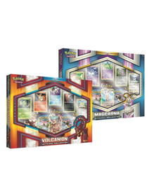 Mythical Pokemon Collection - Magearna