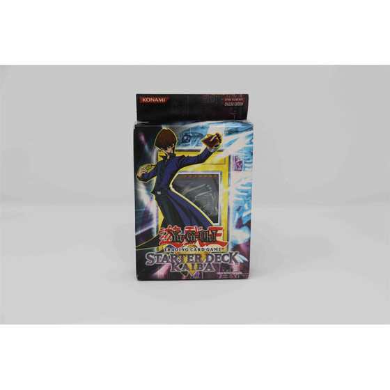 Starter Deck Kaiba 2002 - English Edition for Europe -...