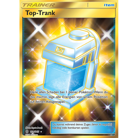 Top-Trank - 164/145 - Shiny