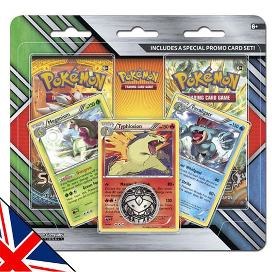 Enhanced 2-Pack Blister (Englisch)