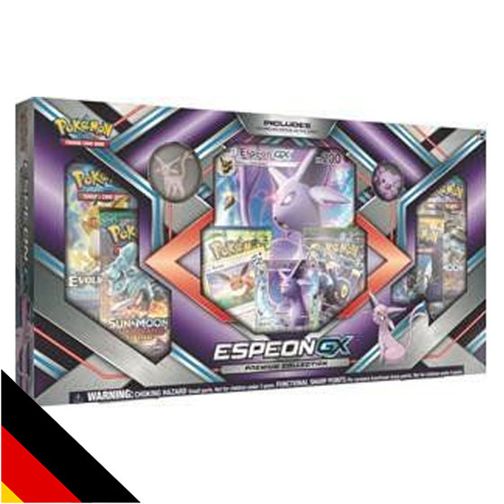 Psiana GX Premium Collection (Deutsch)