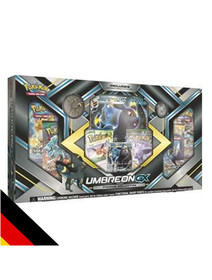 Nachtara GX Premium Collection (Deutsch)