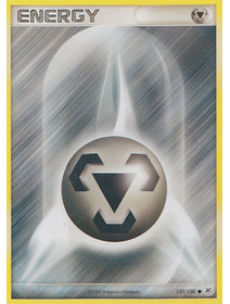 Metall-Energie - 130/130 - Reverse Holo