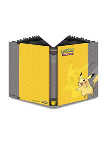 Ultra Pro - Pro Binder Pikachu (9-Pocket)