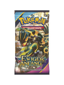 XY7 Ewiger Anfang Booster