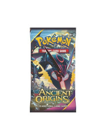 XY7 Ancient Origins Booster