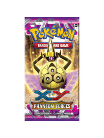 XY4  Phantom Forces Booster
