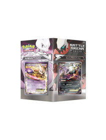 Battle Arena Decks Darkrai vs. Mewtwo