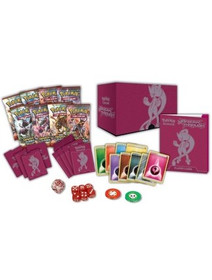 XY8 Break Through Elite Trainer Box Mega Mewtwo Y