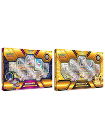 Legendary Collection Hoopa EX Box