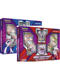 Mega Mewtwo Box - Version Mewtwo Y (Englisch)