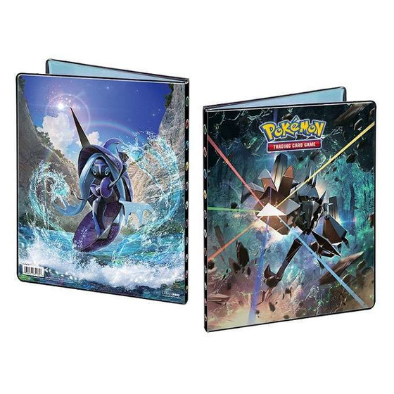 Sun & Moon: Burning Shadows Collectors Portfolio (9-Pocket)