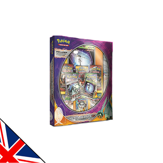 Ultra Beasts GX Premium Collection Pheromosa-GX +...