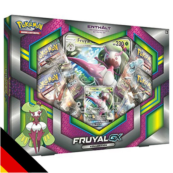 Fruyal GX Kollektion