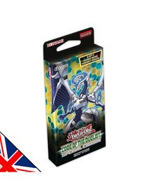 Code of the Duelist Special Edition Englisch