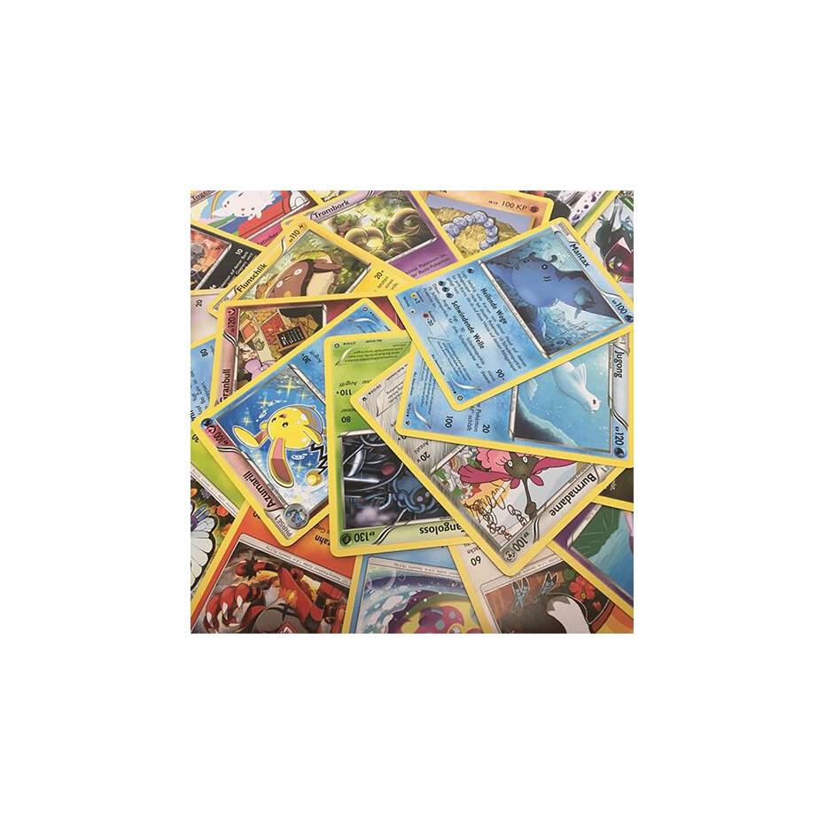 Starke Pokemon Karten