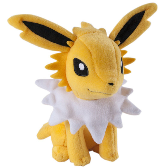 Pokemon Plush Jolteon (20cm)