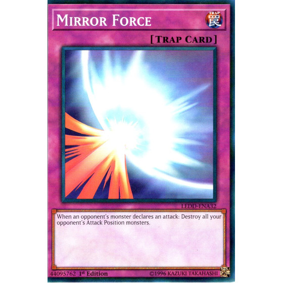 Mirror Force - LEDD-ENA32 - Common