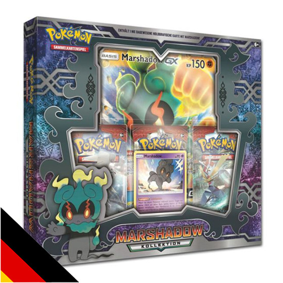 Marshadow Kollektion