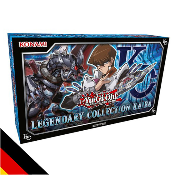 Legendary Collection Kaiba (German)