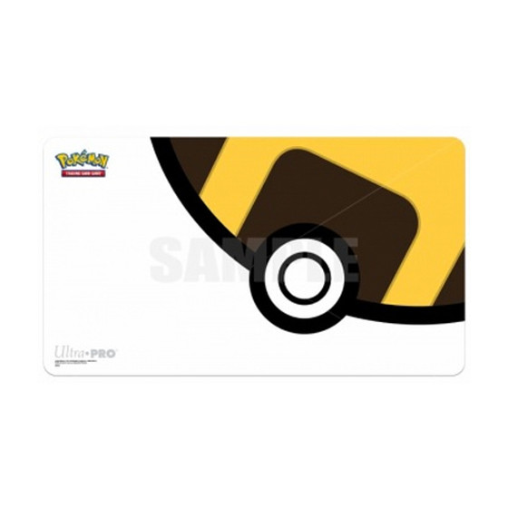 Pokemon Ultra Ball Spielmatte / Playmat - Ultra Pro