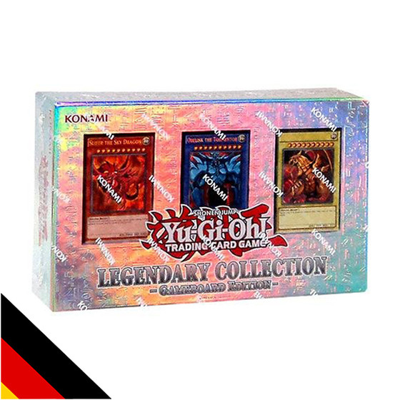 Legendary Collection 1 - Gameboard Edition (Deutsch) -...