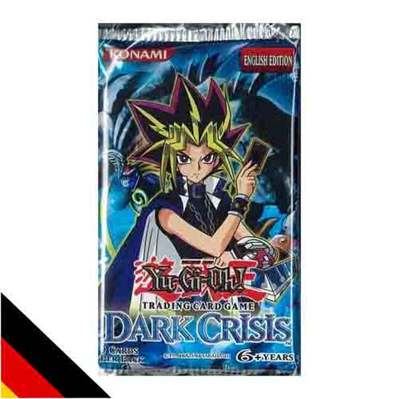 Dark Crisis Booster Deutsch